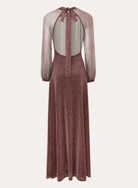 Vestido Missoni