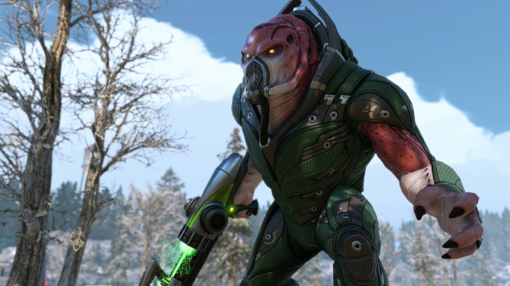 XCOM 2 y Cities: Skylines se pueden jugar gratuitamente este fin de semana en Steam
