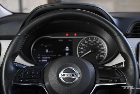 Nissan Versa 2020 Mexico 8
