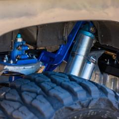 Foto 21 de 47 de la galería project-viper-land-rover-defender en Motorpasión