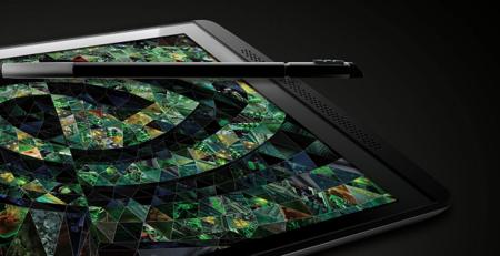 AnTuTu expone nueva NVIDIA Tegra Note con SoC Tegra K1 y pantalla Full HD