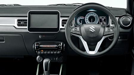 Suzuki Ignis 2021 8