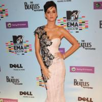 Alfombra Roja MTV Europe Music Awards 2009