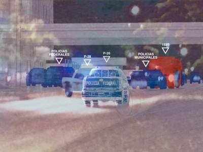 Plataforma Ayotzinapa, la recopilación audiovisual definitiva del caso de los normalistas desaparecidos