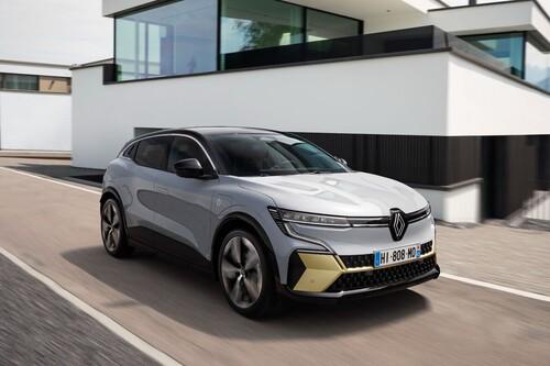 El Renault Mégane E-TECH es el Mégane del futuro, totalmente eléctrico y listo para producción