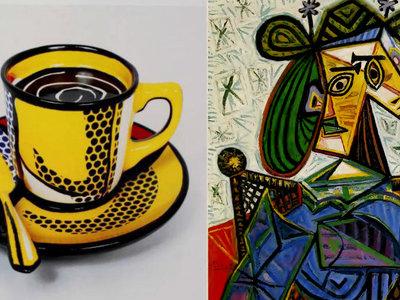 Si quieres ser un maestro en Klee o Picasso estos 200 libros gratuitos del Guggenheim te lo ponen fácil