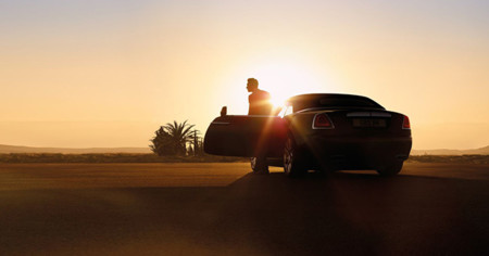 Rolls Royce Dawn 2016 7