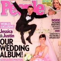 """Lo mejor del 2012: un año cargado de """"sí quieros"""""""