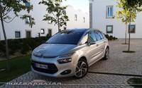 Citroën C4 Picasso 2013, primeras impresiones desde Lisboa