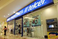 Telcel invertirá mil millones de dólares en ampliar su red