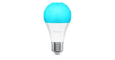 """Nanoleaf lanza sus bombillas inteligentes y tiras de luces con tecnología Thread y preparadas para """"hablar"""" con el HomePod mini"""