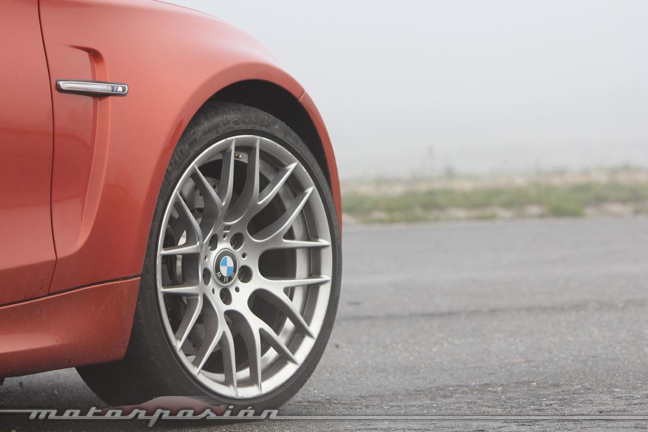 Foto de BMW Serie 1 M Coupé (Prueba) (27/60)