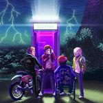 Movistar+ anuncia 'Paraíso': su nueva serie original es una 'Stranger Things' española