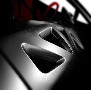 Tercer teaser de Lamborghini, esta vez del interior