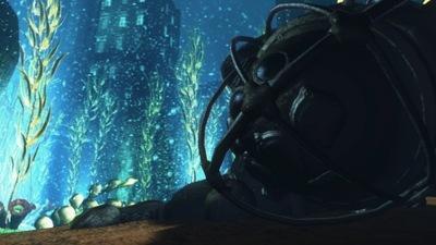 Bioshock llegará a Mac OS X el 7 de Octubre