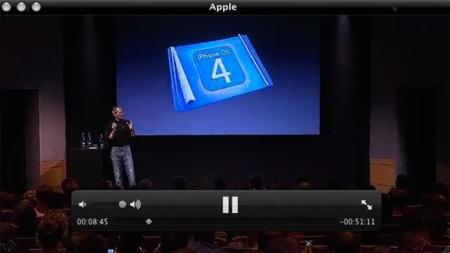 Disponible el vídeo oficial de la presentación de iPhone OS 4.0