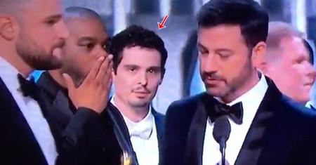 27 veces en las que la cara del director de La La Land resumió todas las decepciones de nuestra vida