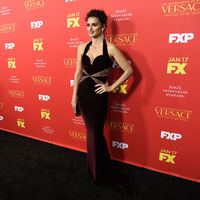 "Penélope Cruz se convierte en la protagonista de la premiere ""The Assassination of Gianni Versace: American Crime Story"""