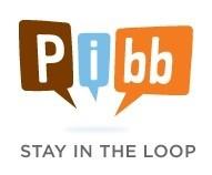 Pibb, crea y participa en salas de chat