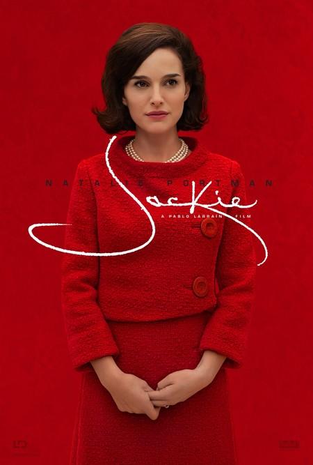 Cartel de Jackie