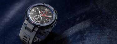 Dónde comprar, más barato y al mejor precio, el nuevo reloj inteligente Xiaomi Amazfit T-Rex