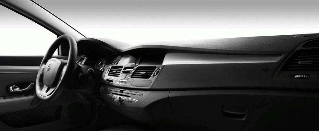Foto de Renault Laguna Coupé 2 (26/36)