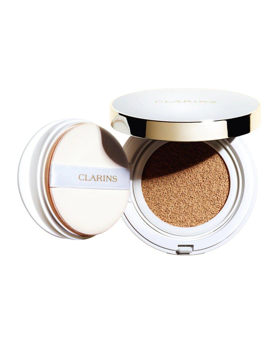 Base de maquillaje cushion Clarins