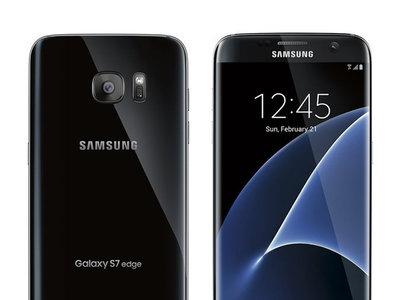 El enemigo del Galaxy S8 está en casa: Samsung Galaxy S7 Edge por 429,99 euros