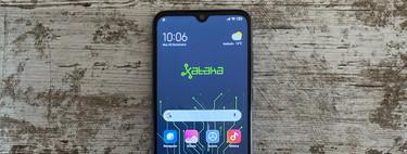 Redmi Note 8T, análisis: otro intento de Xiaomi por asaltar la gama media