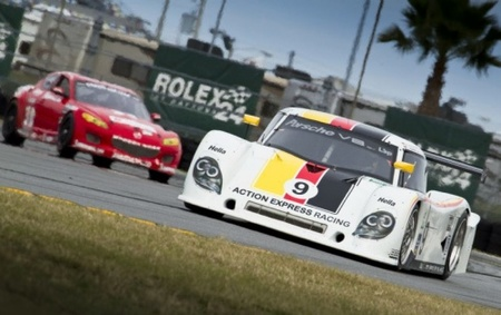Action Express Racing gana sus primeras 24 Horas de Daytona