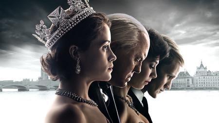 Los nuevos tés personalizados de 'The Crown' harán las delicias de los fans porque... ¿hay algo más británico?