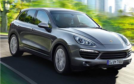 Porsche bate nuevo récord de ventas: +20,8%