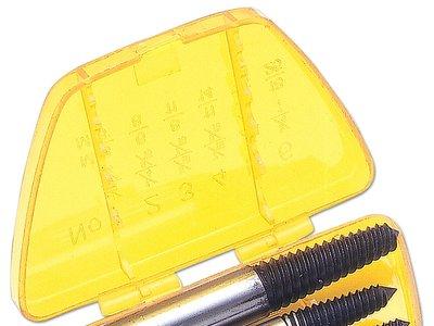 El set de seis extractores de tornillos marca Laser ahora cuesta 8,54 euros en Amazon
