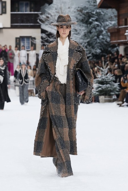 Chanel Fw 2019 2020