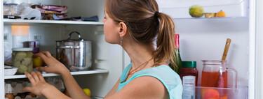 Cuánto aguanta la comida en la nevera: el tiempo máximo para comer seguro es siempre cuestión de días