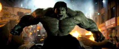 Teaser trailer de 'The Incredible Hulk'