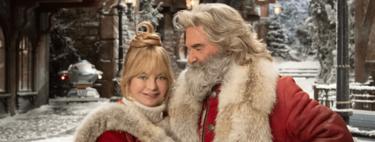 'Crónicas de Navidad 2': Netflix presenta el primer teaser y nos da una fecha de estreno