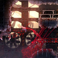 Carrion llevará su terror amorfo y pixel-art también a Xbox One el próximo año