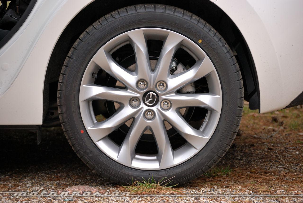 Foto de Mazda3 (prueba) (18/55)