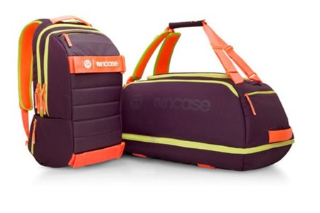 Mochila y bolsa para skaters de Paul Rodriguez for InCase