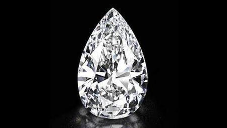 El diamante más perfecto del mundo sale a subasta en Christie´s