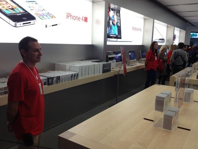 Foto de Apple Store Calle Colón (Valencia) (9/90)