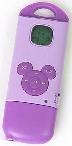 Mix Stick, el reproductor de Disney para niños