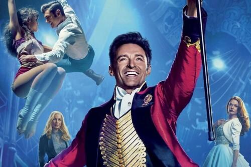 'El Gran Showman' y 'Raya y el último dragón' sin cargo extra llega a Disney+ en México: estos son los estrenos en abril de 2021