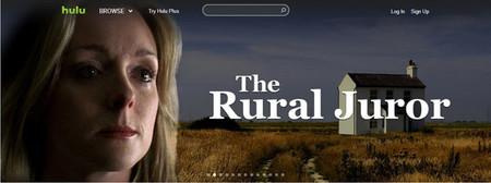 La inocentada de Hulu con 'The rural juror', la imagen de la semana