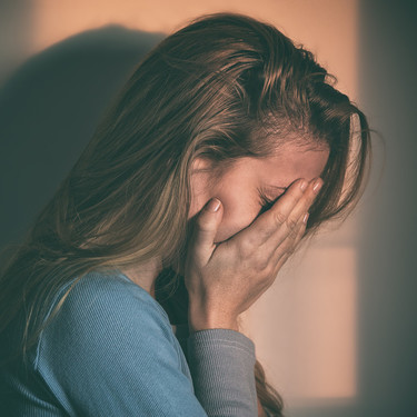 Puedes hacer mucho por ella: cómo ayudar a una madre con depresión