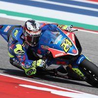 El Yoshimura Suzuki, equipo de Toni Elías en MotoAmerica, se retira de la competición para 2020