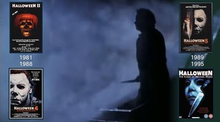 Los locos mundos de 'Halloween': ponemos orden en la caótica continuidad de Michael Myers