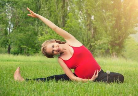 Beneficios ejercicio embarazo