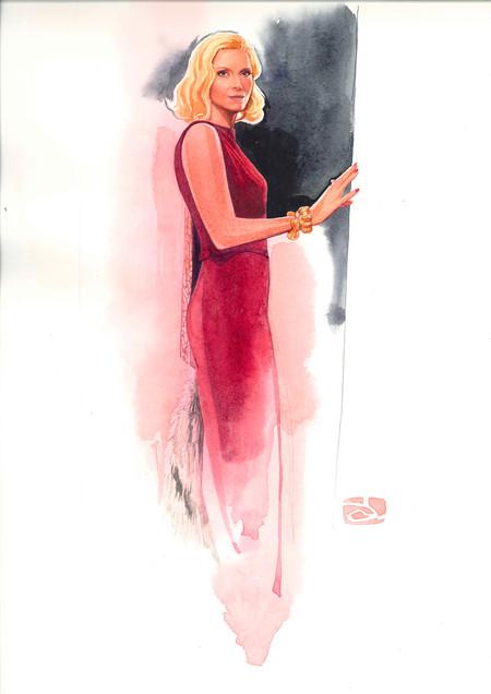 Motoe Dw Watercolours Michelle